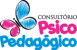 Logo Consultório Psico Pedagógico